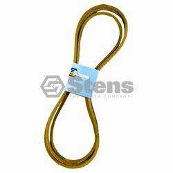 STENS 265-166 OEM Replacement Belt Exmark 109-9023