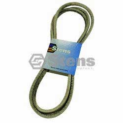 STENS 265-177 OEM Replacement Belt Scag 483325