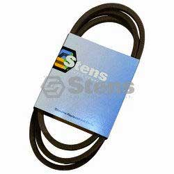 STENS 265-213 OEM Replacement Belt Cub Cadet 954-04207