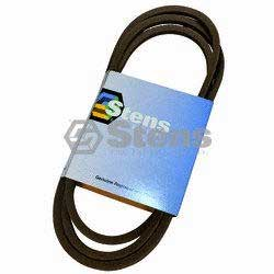 STENS 265-222 OEM Replacement Belt MTD 954-04142