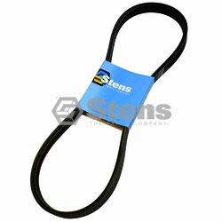 STENS 265-327 OEM Replacement Belt Toro 110-5004
