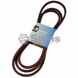 STENS 265-644 DECK BELT FOR GRASSHOPPER