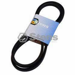STENS 265-674 OEM Replacement Belt Scag 48278