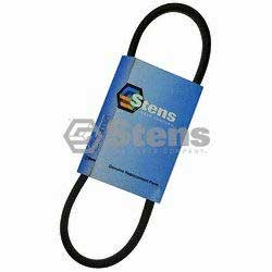 STENS 265-837 OEM Replacement Belt Snapper 7046784YP