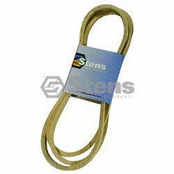 STENS 265-870 OEM Replacement Belt Scag 483242