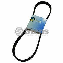 STENS 265-928 OEM Replacement Belt Bobcat 38523