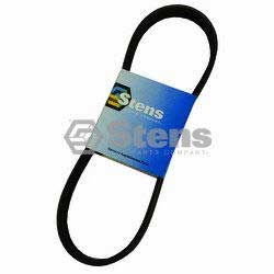 Stens 265-956 Oem Replacement Belt Walker 8230