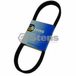 STENS 265-957 OEM Replacement Belt Walker 7230
