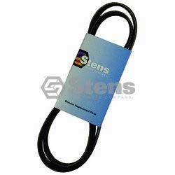 STENS 265-960 OEM Replacement Belt Walker 7248