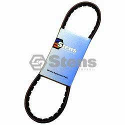 STENS 265-962 OEM Replacement Belt Walker 7234