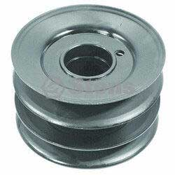STENS 275-040 Double Spindle Pulley