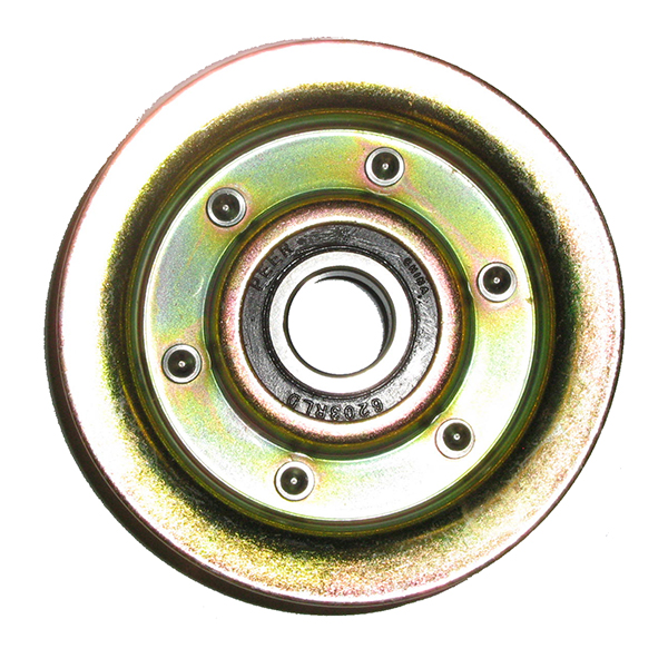 Stens 280-085 Flat Idler Pulley