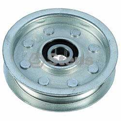 STENS 280-139 Heavy-Duty Flat Idler Without Center