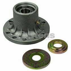 STENS 285-215 Housing Assembly W/lip Bearing