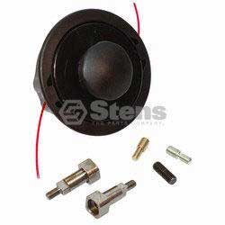 Stens 385-150 Pro Bump Feed Trimmer Head