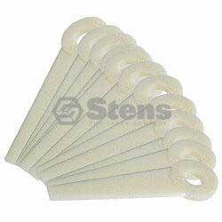 Stens 390-040 Nylon Trimmer Blade