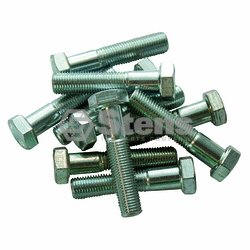 STENS 410-036 Blade Bolt 3/8-24 x 1 3/4 (Package of 10)