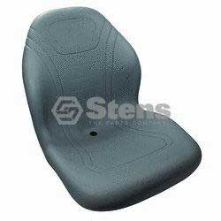 STENS 420-100 High Back Seat