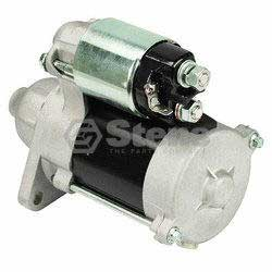 STENS 435-160 MEGA FIRE ELECTRIC STARTER
