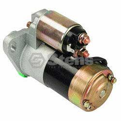 STENS 435-250 MEGA-FIRE ELECTRIC STARTER