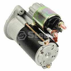 STENS 435-517 MEGA-FIRE ELECTRIC STARTER