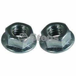 Stens 635-438 Chainsaw Bar Nut Poulan 530-015251 and 530-015445