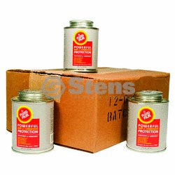 Stens 752-512 Fluid Film Rust & Corrosion Penetrant & Lubricant 8 oz (12 bottles)
