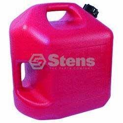 Stens 765-504 5 Gallon Gasoline Fuel Can