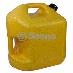 STENS 765-508 5 GALLON DIESEL FUEL CAN