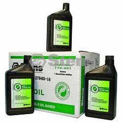 Stens 770-401 Stens Bio Bar/chain Oil