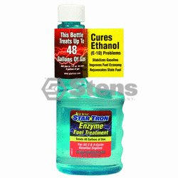 STENS 770-803 Star Tron Sef Gasoline Additive 8 oz. bottle
