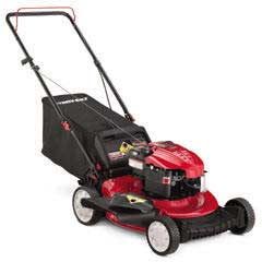 TROY-BILT TB110 PUSH MOWER