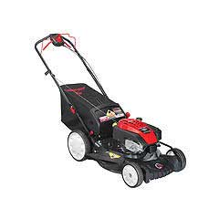 TROY-BILT TB330XP SELF-PROPELLED, FOUR SPEED, REAR WHEEL DRIVE MOWER