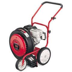 TROY-BILT TB672G COMPACT WHEELED BLOWER