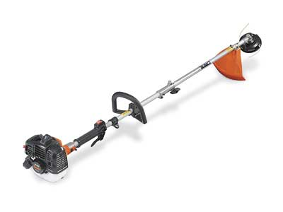 TANAKA TBC-230SF MULTI-TASK TOOL WITH STRAIGHT SHAFT TRIMMER