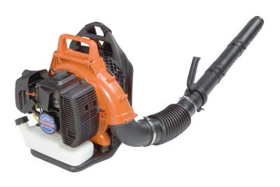 TANAKA TBL-7800 PROFESSIONAL BACKPACK BLOWER