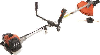 TANAKA TCG31EBSP STRAIGHT SHAFT BRUSHCUTTER