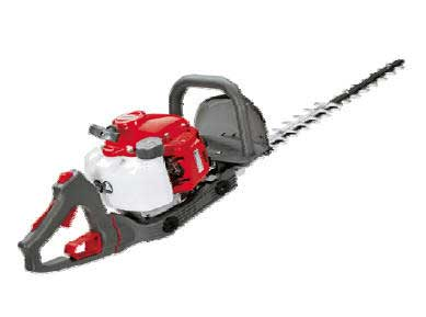 "EFCO TG2600xp 25.4 cc 24"" DOUBLE SIDED HEDGE TRIMMER"