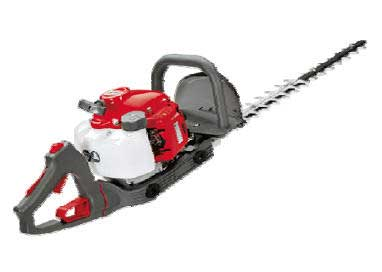 "EFCO TG2750xp 30"" 25.4 cc DOUBLE SIDED HEDGE TRIMMER"