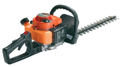 "TANAKA THT-2000 20"" DOUBLE SIDED HEDGE TRIMMER"