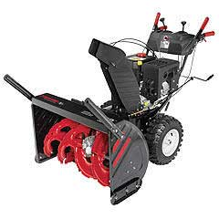 "TROY-BILT PB3310XP 33"" Polar Blast Two-Stage Snow Thrower"