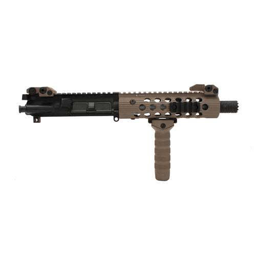 Troy Industries SM7A-CUK-00FT-00 M7 Upper Receiver Only 5.56mm Flat Dark Earth