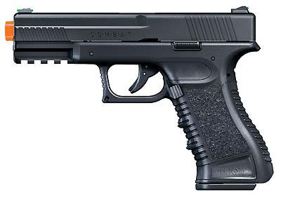 UMAREX UMAREX226-1020 TACTICAL FORCE COMBAT BB - BLACK