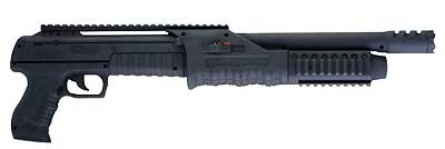 UMAREX UMAREX227-2027 SG9000 SHOTGUN - BLACK .6MM BB