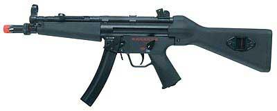 UMAREX UMAREX227-9010 H&K MP5 A4 AEG BB