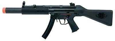 UMAREX UMAREX227-9013 H&K MP5 SD5 AEG BB