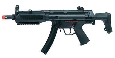 UMAREX UMAREX227-9015 H&K MP5 A5 TAC AEG BB