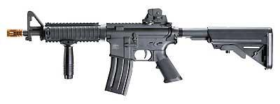 UMAREX UMAREX227-9055 ELITE FORCE 4CR AEG BB