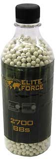 UMAREX UMAREX227-9500 ELITE FORCE .20 GRAM (PER 2700)