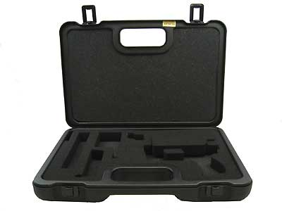 WALTHER WALTHER2676176 P22 SET - LUXURY GUNCASE